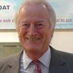 WOT Patron David Mason
